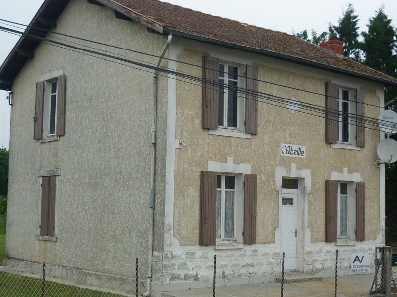 Vente maison / villa Sore 107000€ - Photo 7