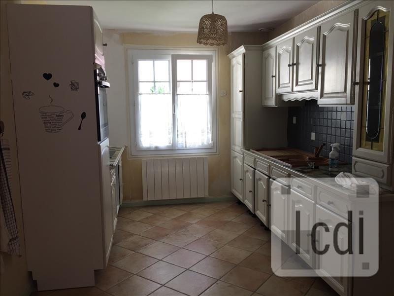 Vente maison / villa Jargeau 200000€ - Photo 4