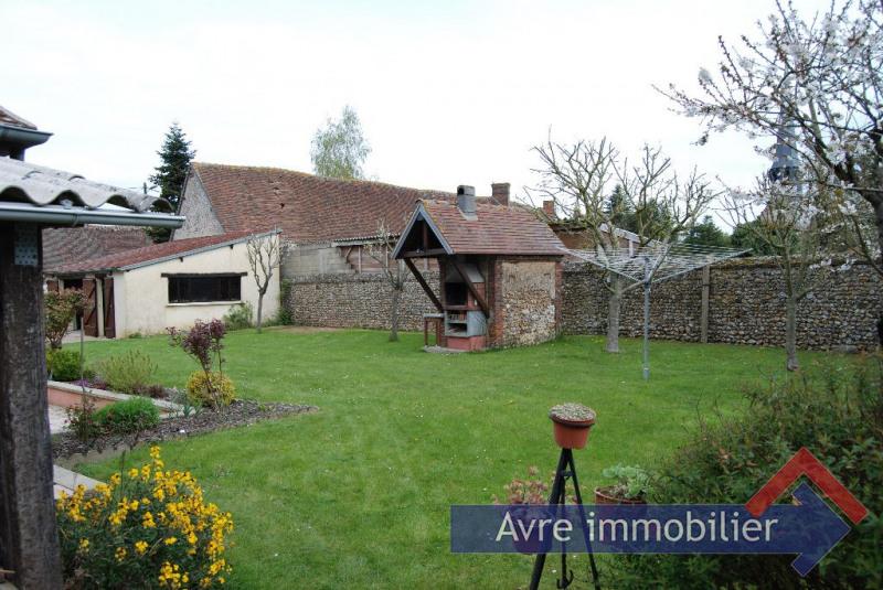 Sale house / villa Verneuil d'avre et d'iton 138000€ - Picture 7