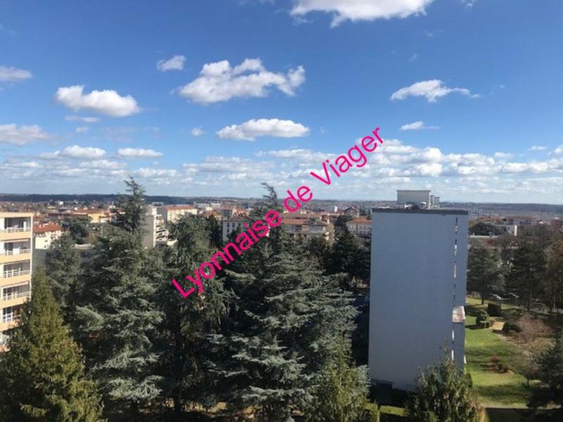 Viager appartement Villefranche-sur-saône 30000€ - Photo 4
