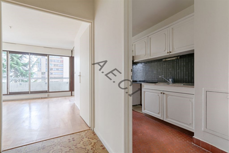 Vente appartement Paris 19ème 410 000€ - Photo 8