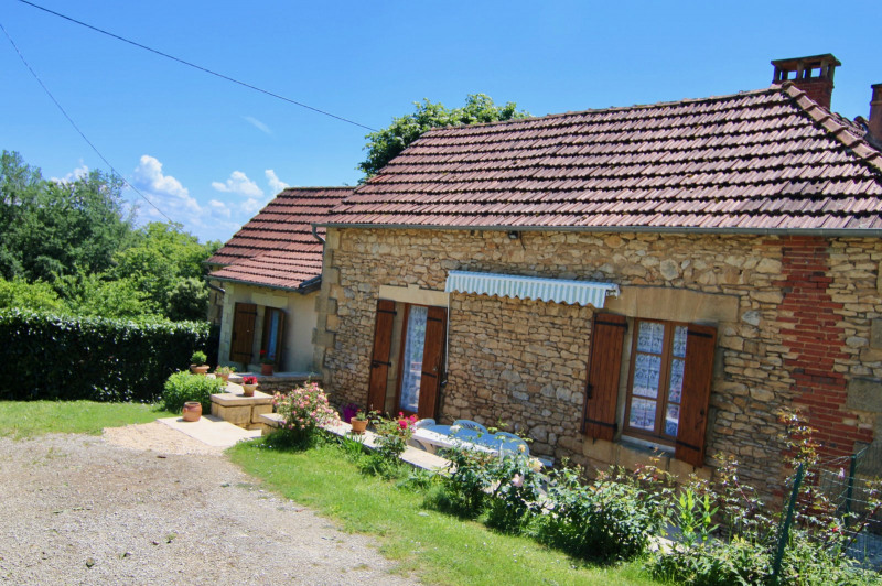 Sale house / villa Meyrals 380000€ - Picture 10