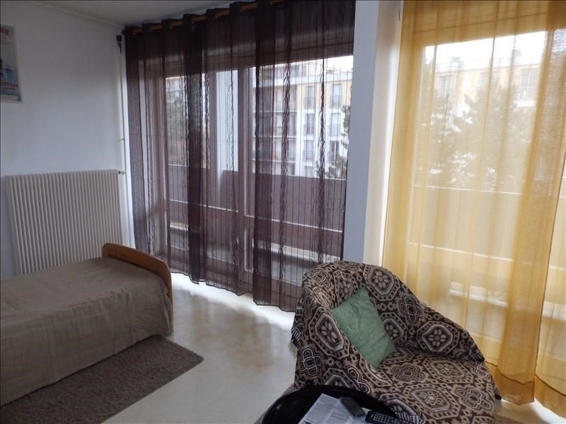 Sale apartment Moulins 43 000€ - Picture 1