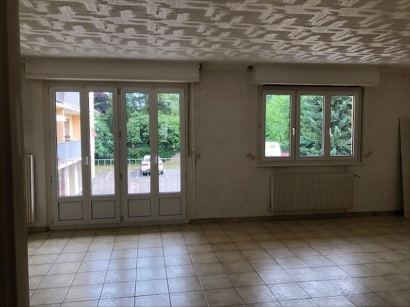 Vermietung wohnung Lingolsheim 900€ CC - Fotografie 3
