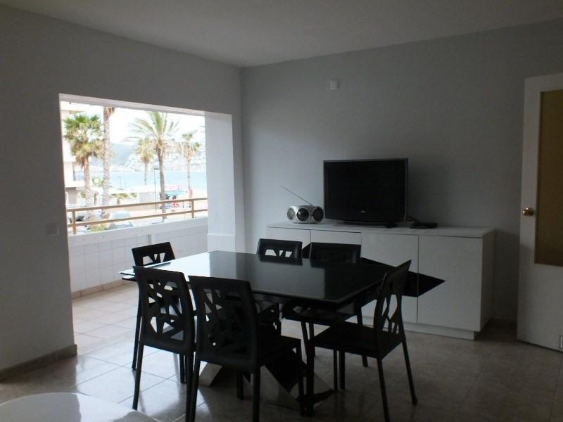 Location vacances appartement Roses santa - margarita 400€ - Photo 4