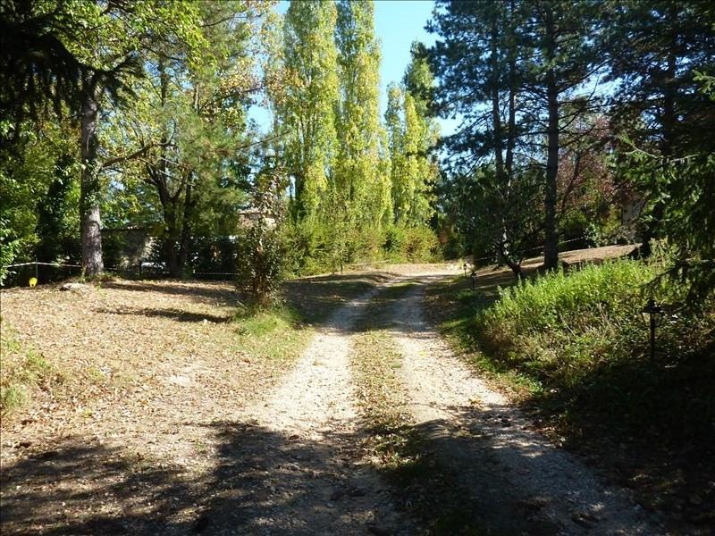Vente terrain Dommartin 273000€ - Photo 2