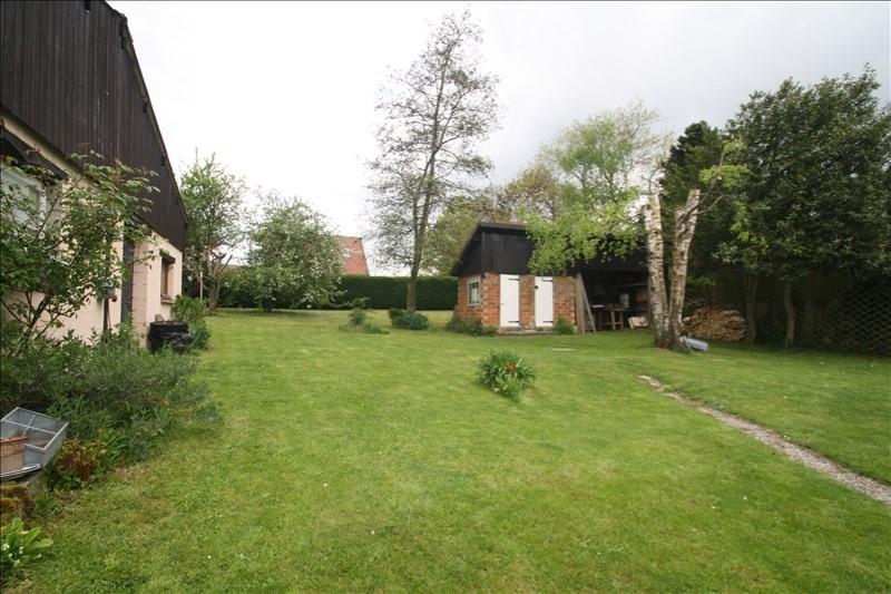 Vente maison / villa Mareuil sur ourcq 189000€ - Photo 9