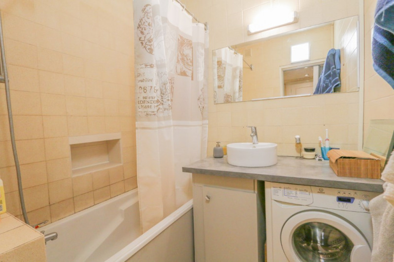 Vente appartement Le chatelard 117 000€ - Photo 6