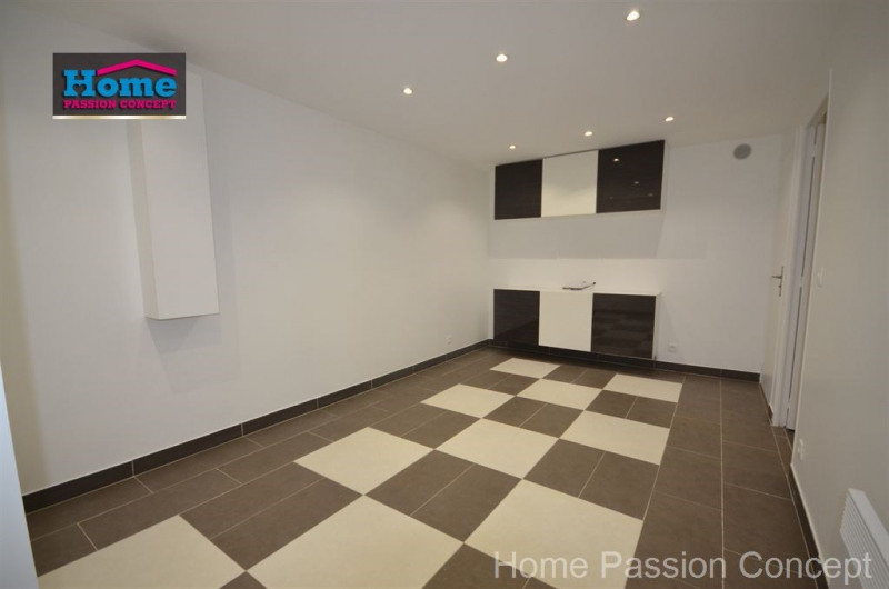 Sale apartment Nanterre 640 000€ - Picture 7