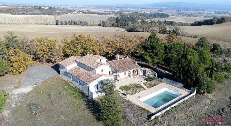 Vente maison / villa Villefranche de lauragais 15 mn 429000€ - Photo 4