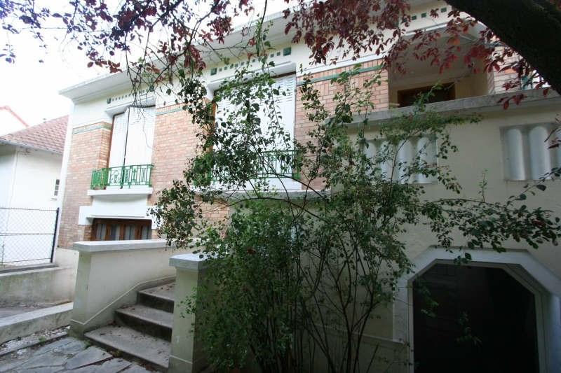 Location maison / villa Rueil malmaison 3000€ CC - Photo 1