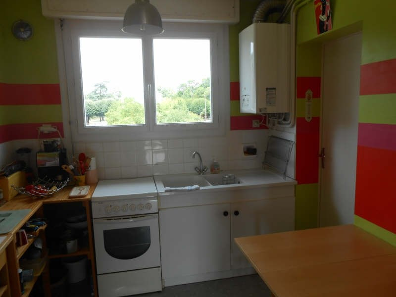 Vente appartement Niort 107 000€ - Photo 3