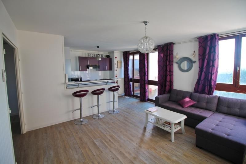 Vente appartement Abbeville 130 000€ - Photo 1