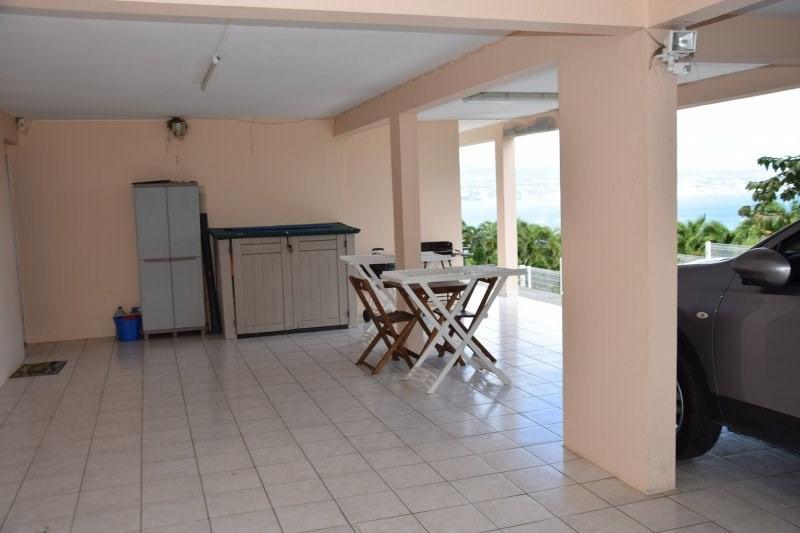 Vente maison / villa Les trois ilets 522500€ - Photo 16