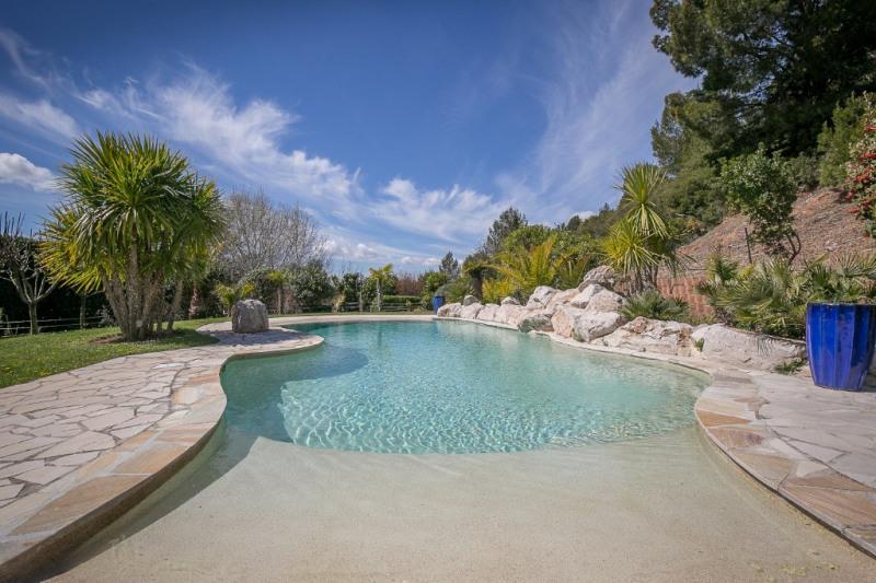Vente de prestige maison / villa Aix en provence 1218000€ - Photo 9