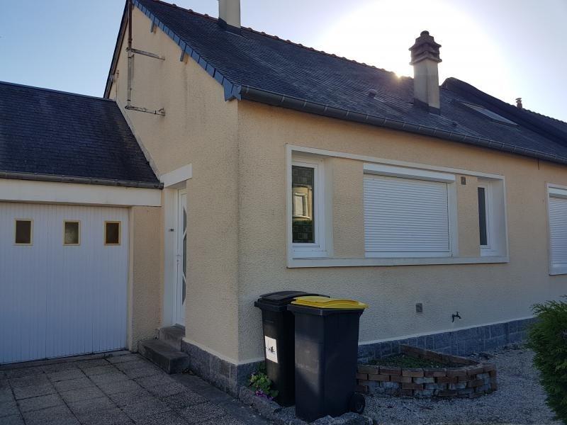 Location maison / villa Laval 650€ +CH - Photo 2