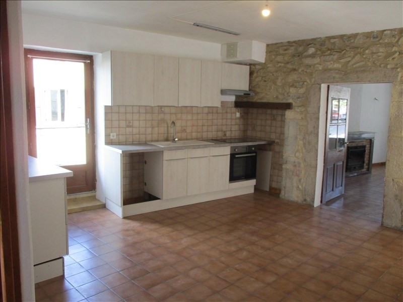 Rental house / villa Sauzet 720€ CC - Picture 2