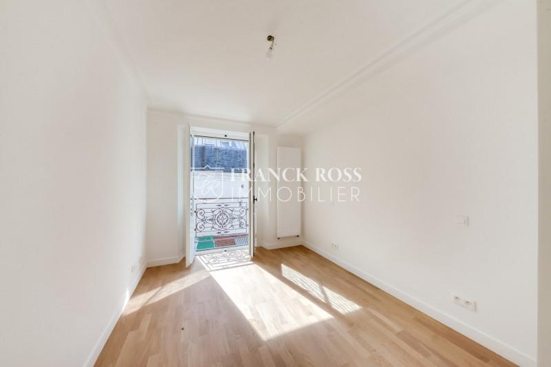 Rental apartment Paris 4ème 2480€ CC - Picture 6
