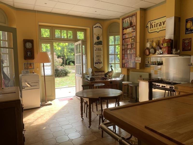 Vente maison / villa Saint vulbas 470000€ - Photo 3