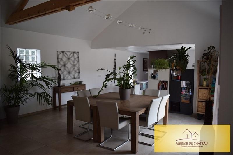 Venta  casa Bonnieres sur seine 450000€ - Fotografía 4