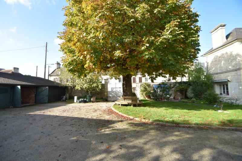 Vente de prestige maison / villa Isigny sur mer 443500€ - Photo 12