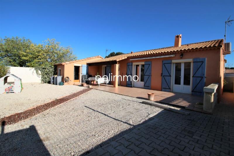 Maison Lancon Provence 5 pièce(s) 107.42 m2