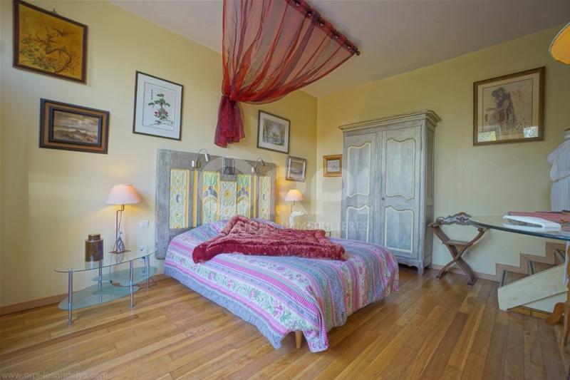 Sale house / villa Lyons la foret 365000€ - Picture 8