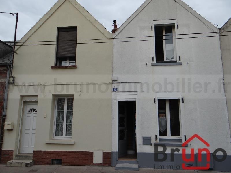 Sale house / villa Le crotoy 230000€ - Picture 2