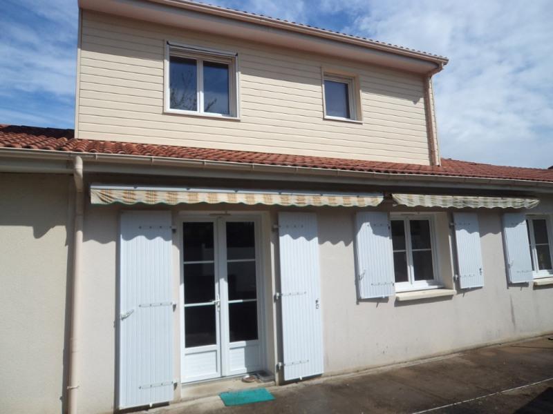 Vente maison / villa Cholet 221000€ - Photo 1