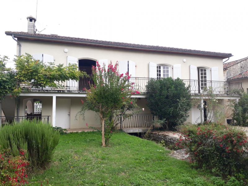 Location maison / villa Champniers 870€ CC - Photo 1
