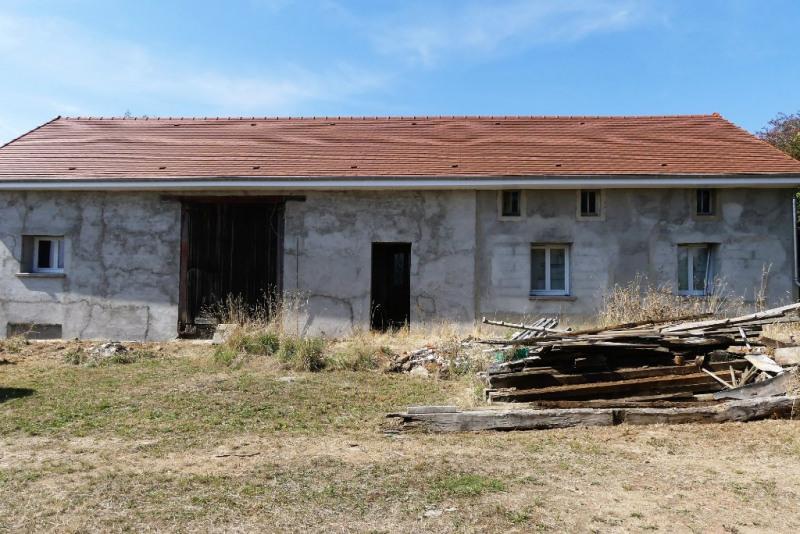 Vente maison / villa Terjat 89900€ - Photo 4