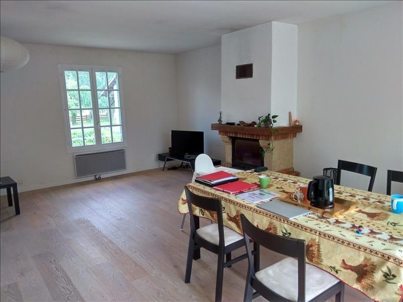 Vente maison / villa Bignoux 205 000€ - Photo 4
