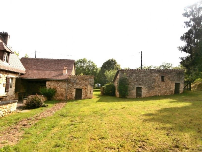 Sale house / villa Villamblard 370000€ - Picture 2