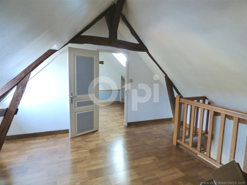 Sale house / villa Les andelys 203000€ - Picture 10