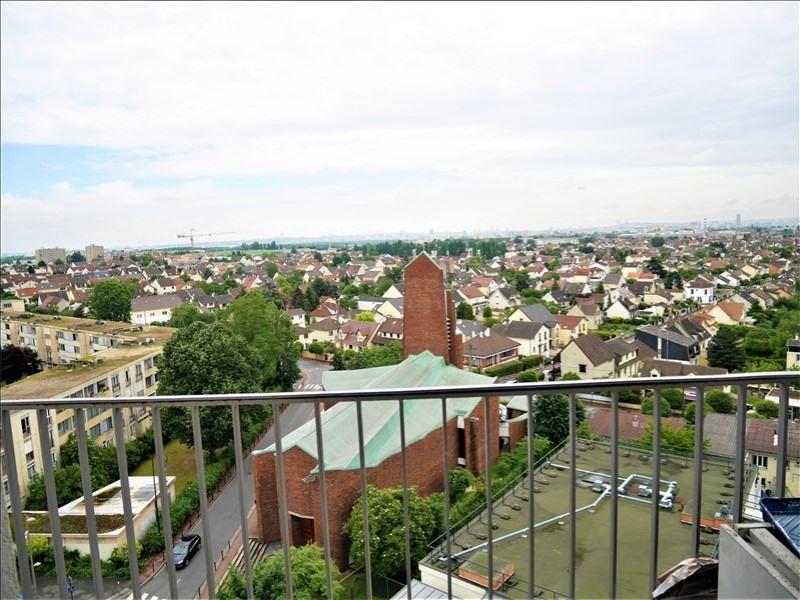 Sale apartment Garges les gonesse 130000€ - Picture 3