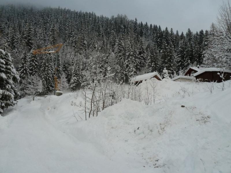 Vente de prestige maison / villa Chamonix mont blanc 1320000€ - Photo 3