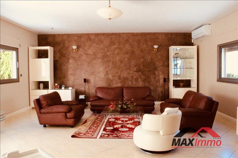 Vente de prestige maison / villa Saint denis 995000€ - Photo 9