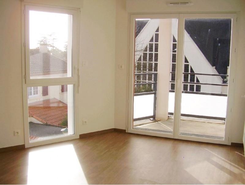 Alquiler  apartamento Bouaye 516€ CC - Fotografía 3
