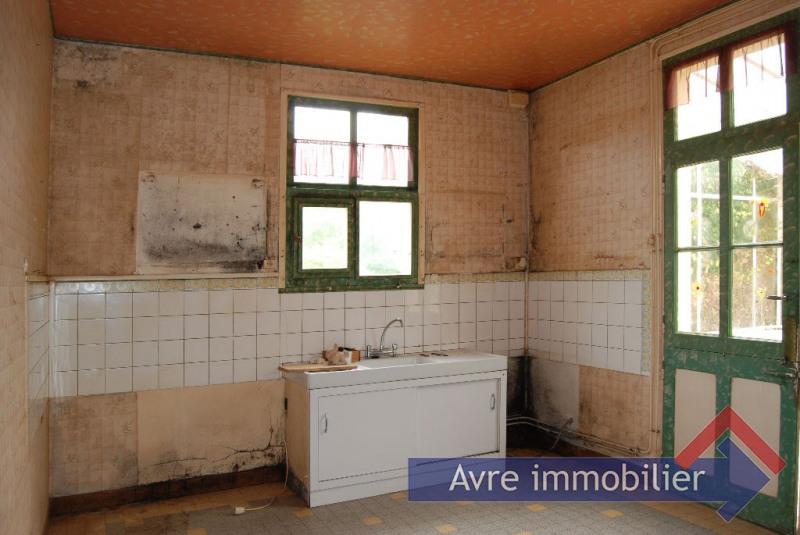 Vente maison / villa Verneuil d'avre et d'iton 76000€ - Photo 3