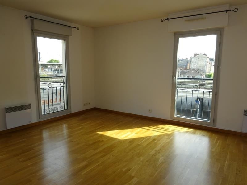 Location appartement Le raincy 890€ CC - Photo 2