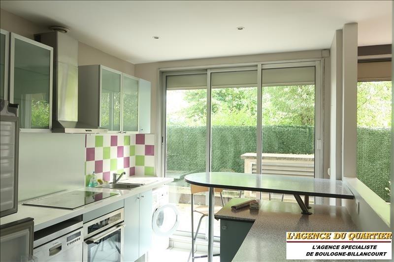 Revenda apartamento Boulogne billancourt 699000€ - Fotografia 7