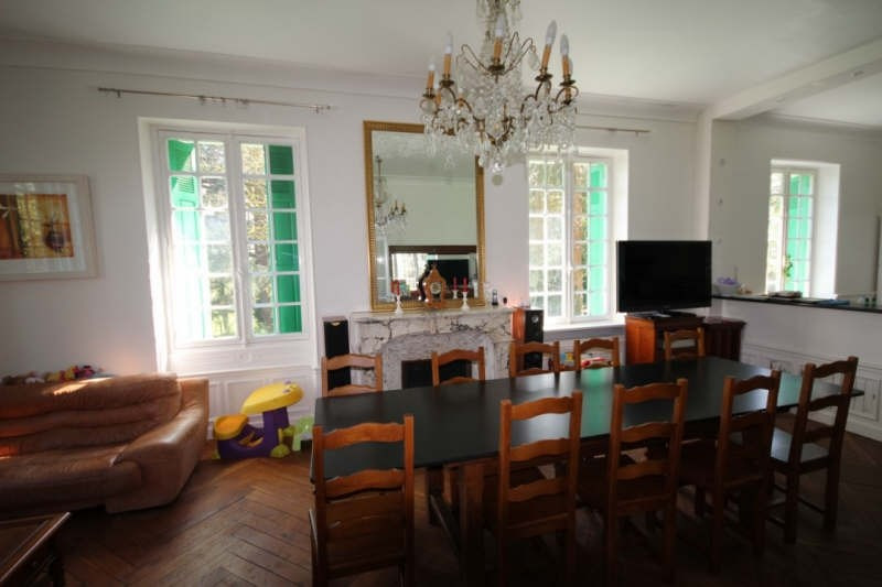 Sale house / villa Drulhe 399 000€ - Picture 5