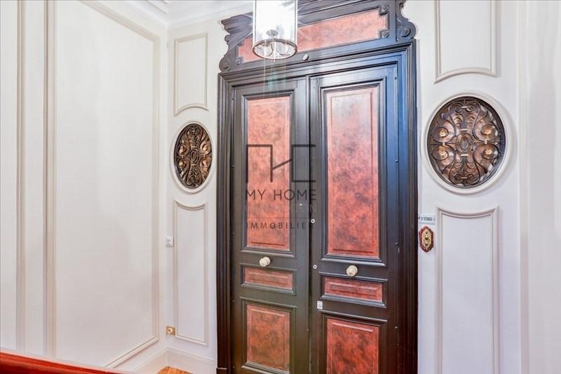 Location appartement Paris 4ème 5600€ CC - Photo 10