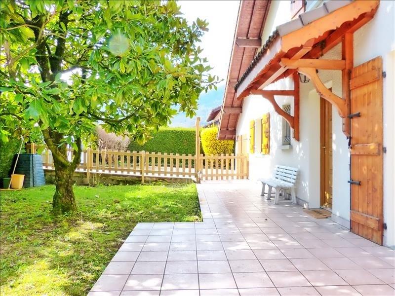 Vente maison / villa Marnaz 315000€ - Photo 1