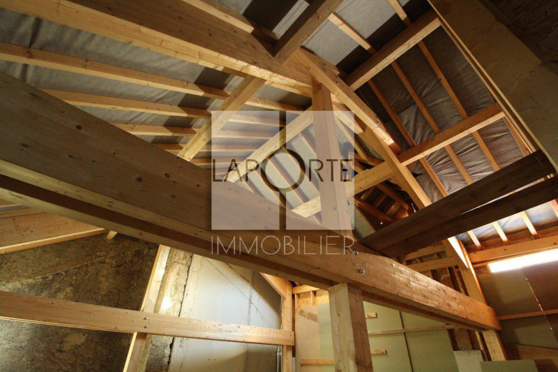 Vente immeuble Thônes 716500€ - Photo 1