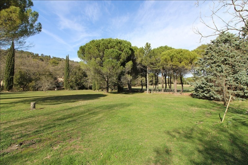 Deluxe sale house / villa Simiane collongue 840 000€ - Picture 1