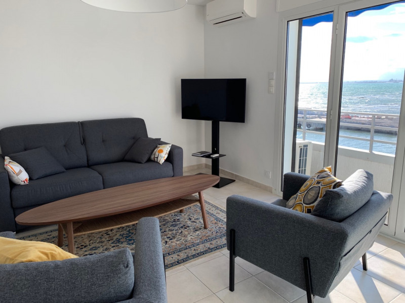 Vacation rental apartment Le grau du roi 950€ - Picture 8