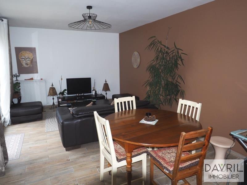 Sale house / villa Andresy 285000€ - Picture 3