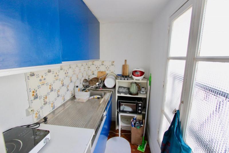 Sale apartment Paris 3ème 319000€ - Picture 5