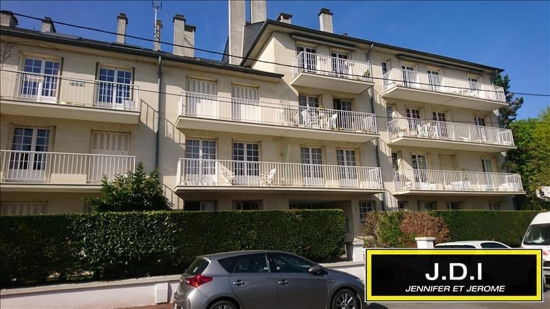 Sale apartment Soisy sous montmorency 139 900€ - Picture 1
